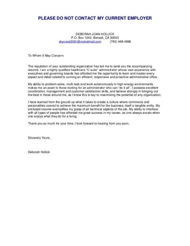 Dorable Cvr Energy Resume Festooning - Administrative Officer Cover ...