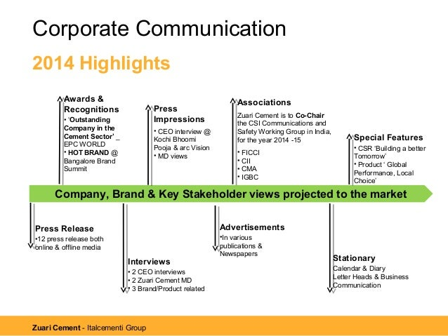 internal corporate communication strategy for east Request information about courses in communication 2018  corporate communication, integrated communication, internal communication,.