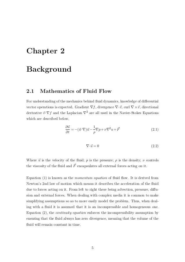 dissertation background chapter A dissertation presented in partial fulfillment chapter 1: introduction 1 introduction to the problem 1 background of the problem 1.