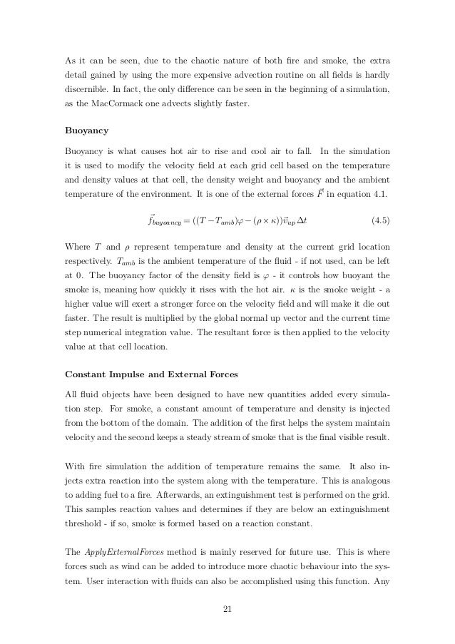 Project dissertation