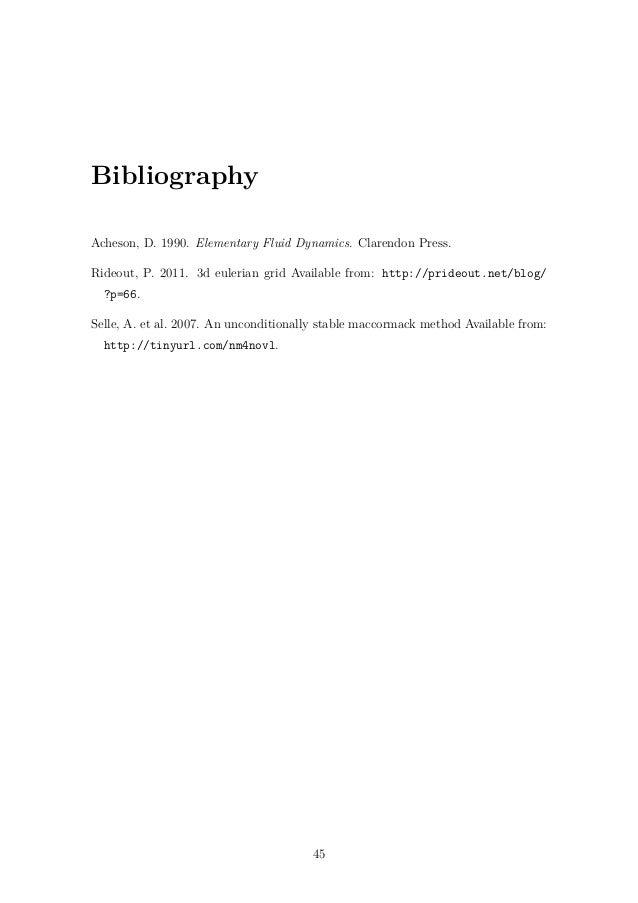 elementary fluid dynamics acheson pdf free