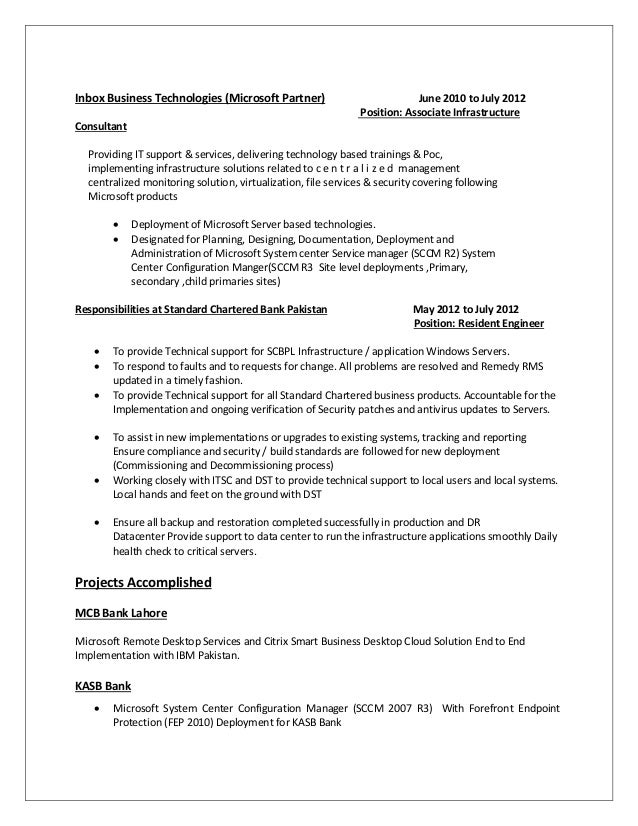 Wasib Resume(Information Security)