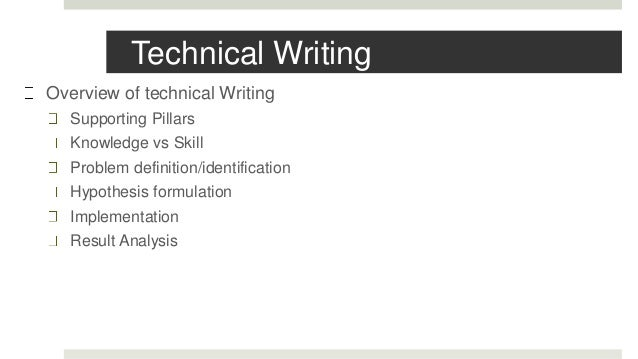 technical writing conferences I am a professional technical writer at different times over the past decade, i've worked: in locations both remotely (at home), and on-site (office, factory.