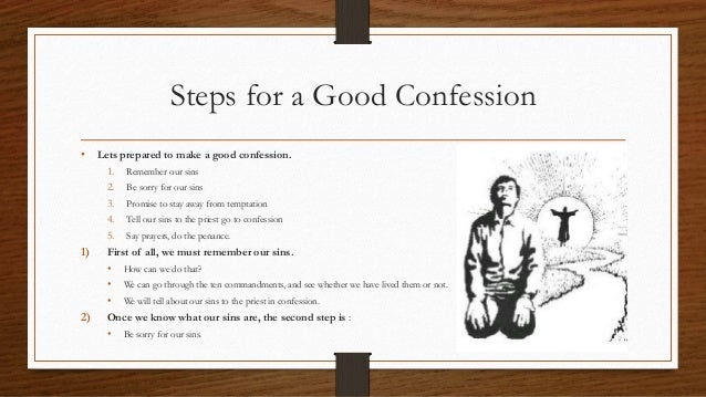 steps to reconciliation in a relationship