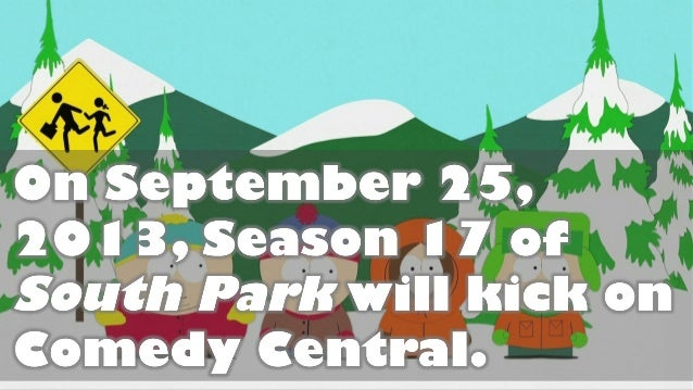 7 Content Marketing Lessons from South Park Slide 2