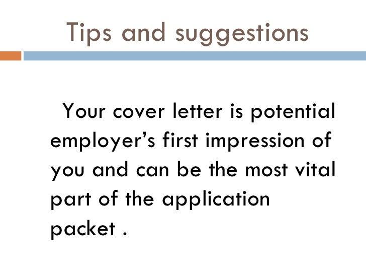 7 Cover Letter Hos Od