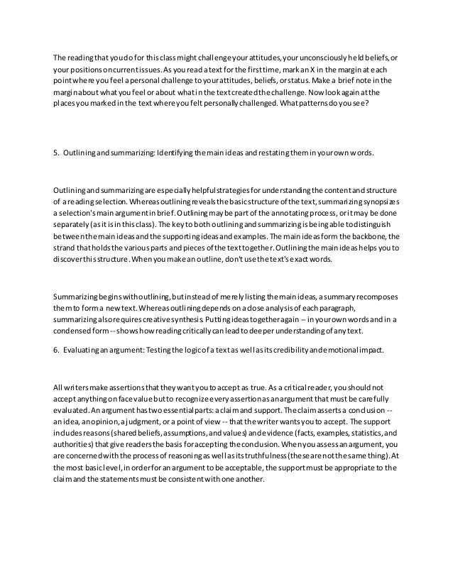 Opinion essay about newspaper