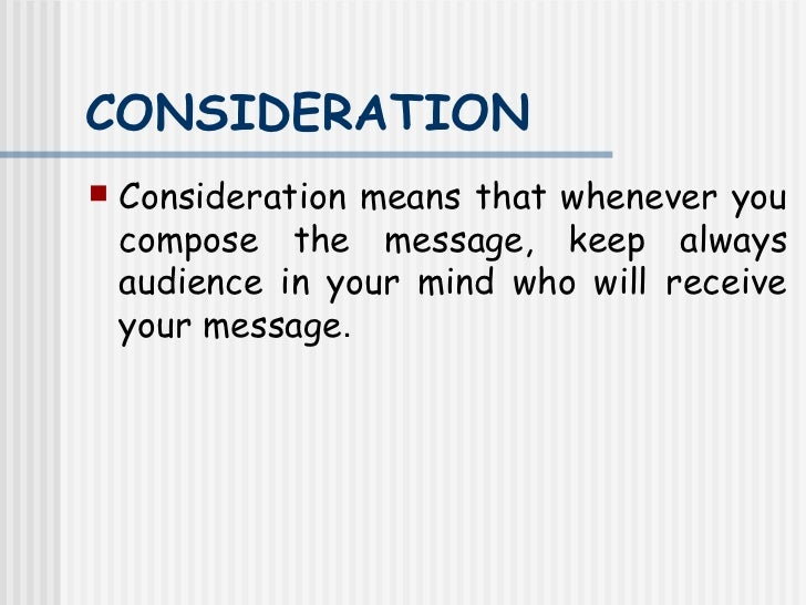 7cs Of Munication Take Into Consideration Meaning In Urdu At Beautygirl Co