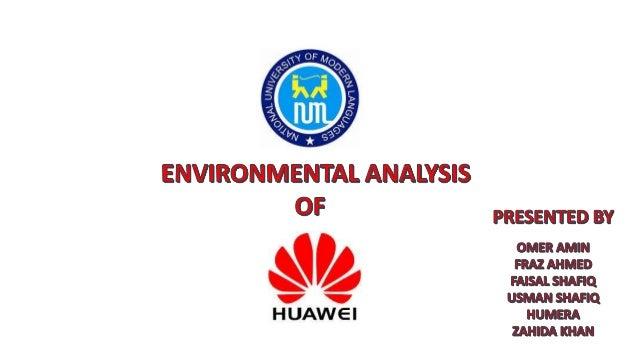  Huawei was founded in 1987 by Ren Zhengfei, a former engineer in the People's Liberation Army  Huawei is a global leade...