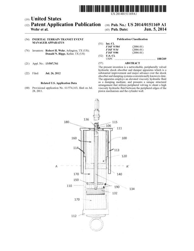 US20140151169A1ShockAbsorber