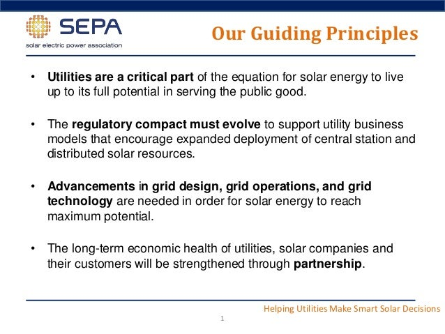 20151022 SEPA Deora Slides for Deloitte Solar Growth Dbrief