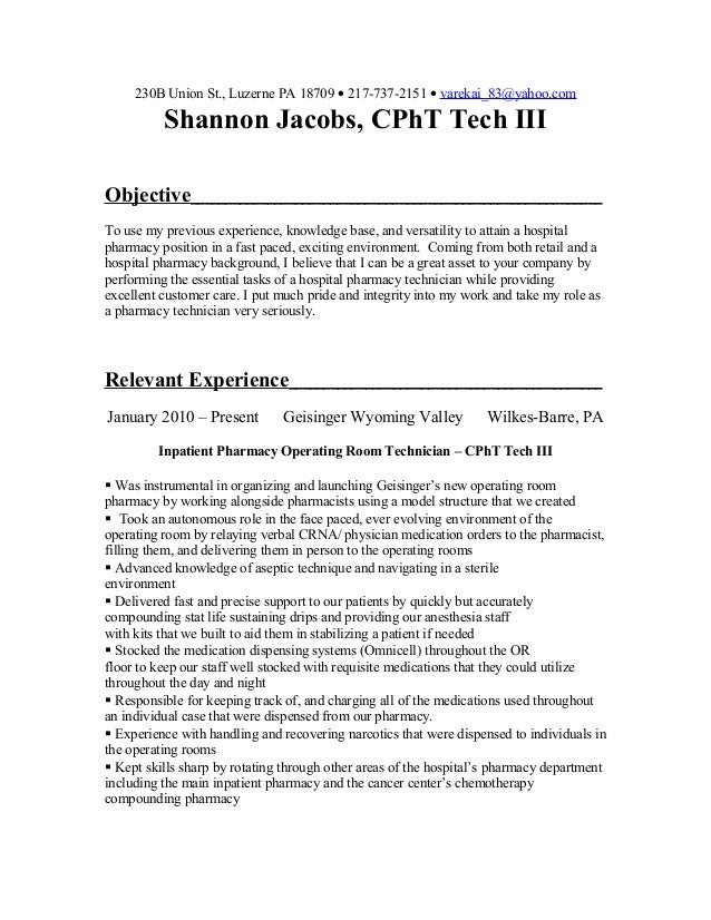 amazing cpht resume gallery simple resume office templates
