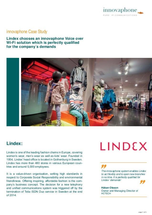 lindex no