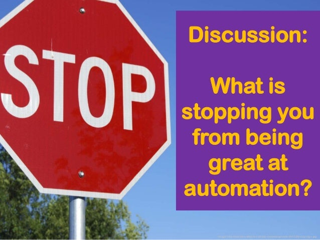 7 Deadly Sins of Agile Software Test Automation - 웹