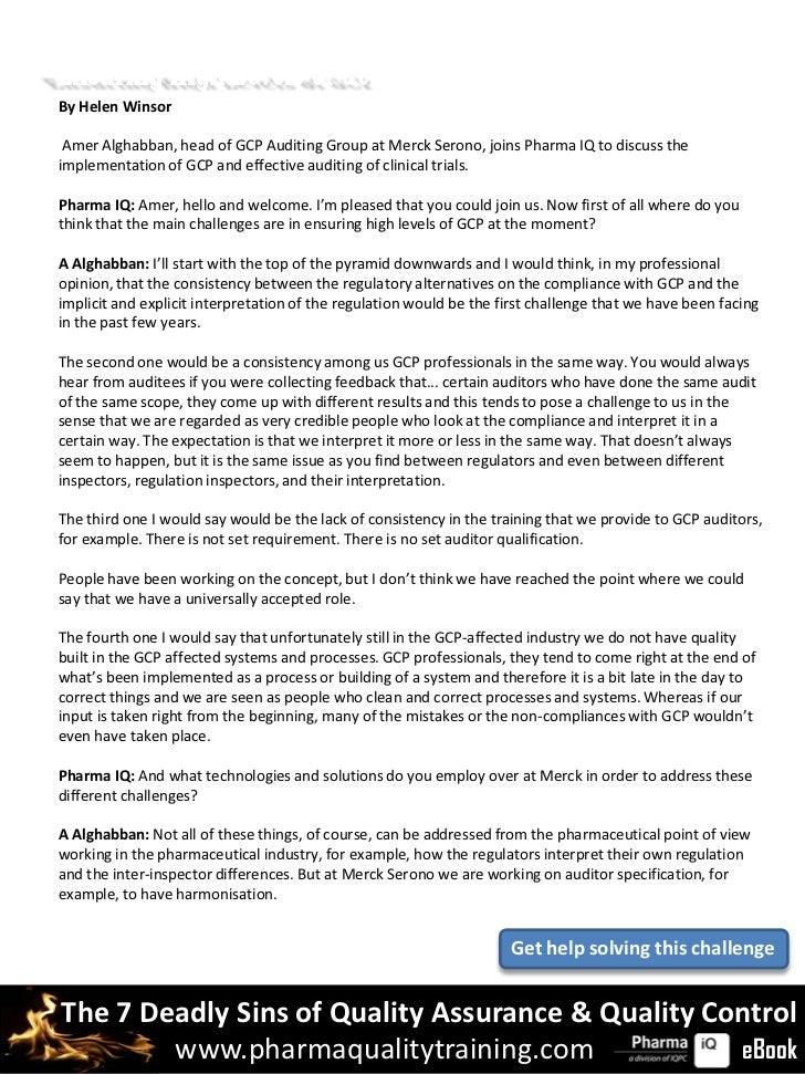 Gcp Auditor | Resume CV Cover Letter