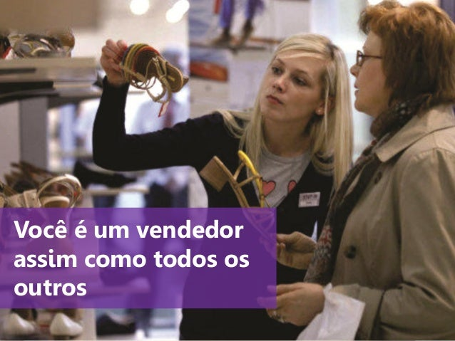www.agendor.com.br Você é um vendedor assim como todos os outros