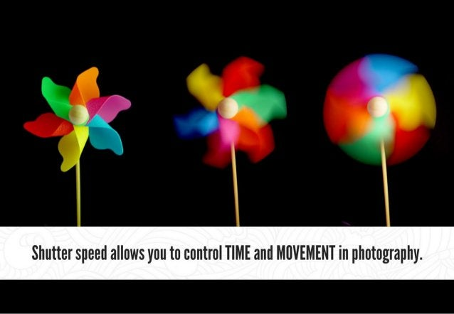 """>   Faster shutter speed allows you to    """"freeze time"""",  stopping motion still.   '.   —.  /_  Image source — https: //ww..."""