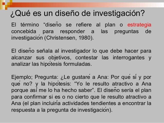 Que es el dise o en una investigacion casa dise o casa for Investigacion de arboles
