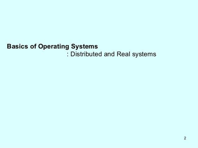 threads in multiprocessing and distributed systems essay Abstract multiprocessing has been introduced to maximize the processing power and programming capabilities upon smart utilization the efficiency of hardware can be maximized which improves performance to large extents.