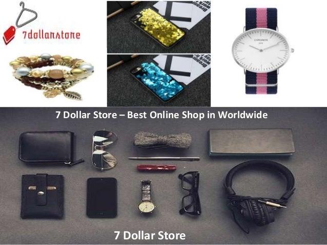 7 Dollar Store Best Online Shop In Worldwide