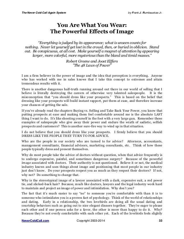 48 laws of power francais pdf