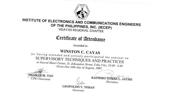 Supervisory Techniques and Practices