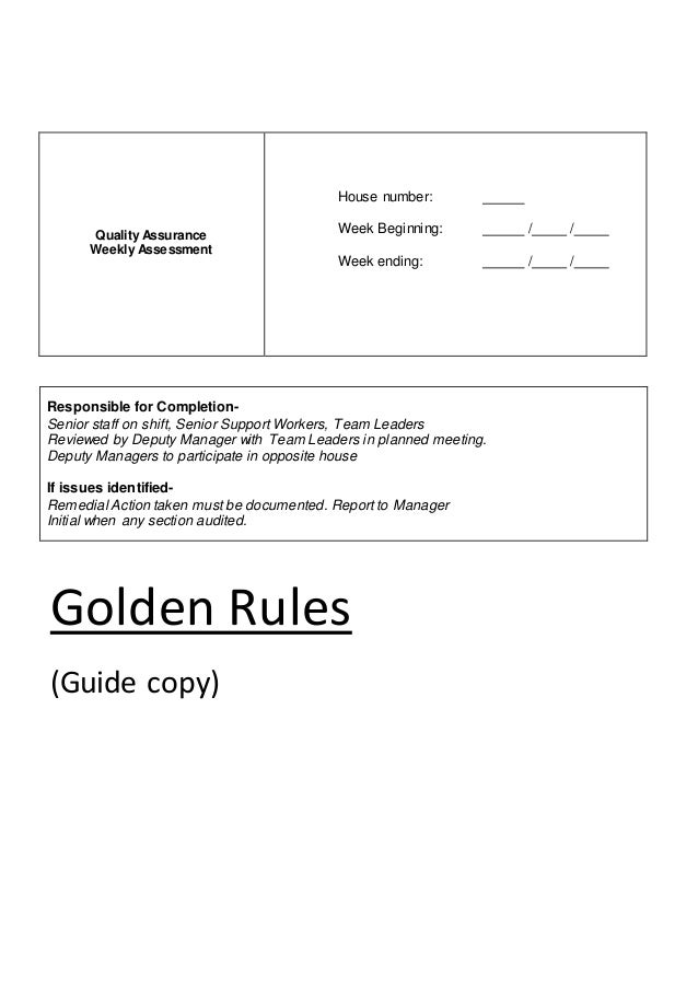 Qa Weekly Golden Rules Revised Mjr Wip 638 Cb Improve Linkedin Conversion