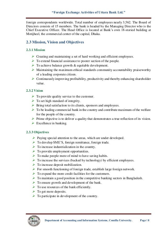 mission vision and objectives of agrani bank limited bangladesh Mission, vision, goal and strategy of unilever bangladesh ltd introduction in the world of competitive business , human resource planning is an essential part of any company.