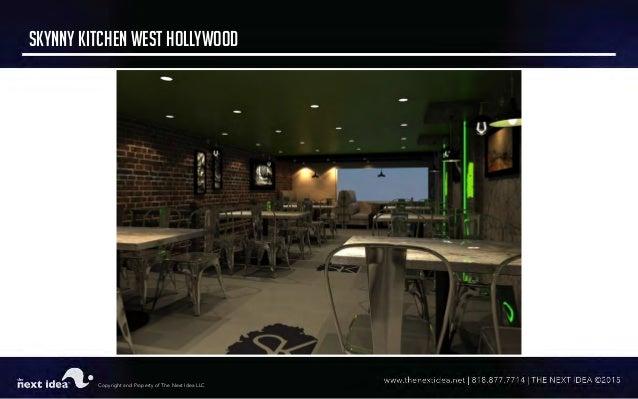 Restaurant Interior Design Portfolio : Tni restaurant interior design portfolio lkd