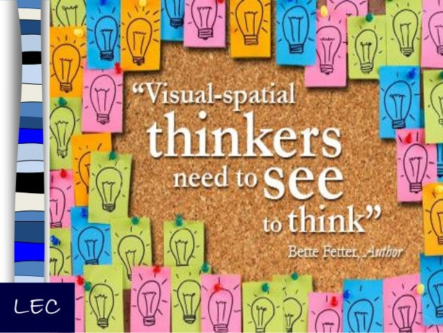 Learn through:           listening, speaking, writing, story telling, explaining, using humor, understanding the ...