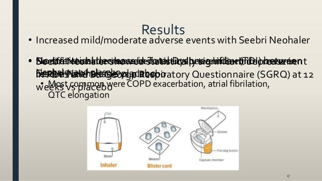 Lecture New Copd Meds