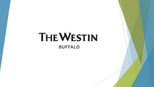 Westin Buffalo NY