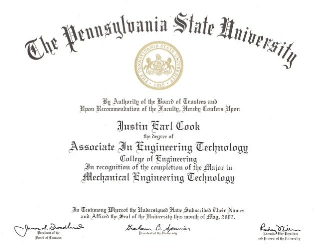 bachelor s degree and mechanical engineering Online mechanical engineering degree programs are available at the associate, bachelor's, master's, doctoral, and certificate levels at 45 accredited schools mechanical engineers use their knowledge of physics and material science to design, manufacture, and test of all kinds of mechanical products and machinery.