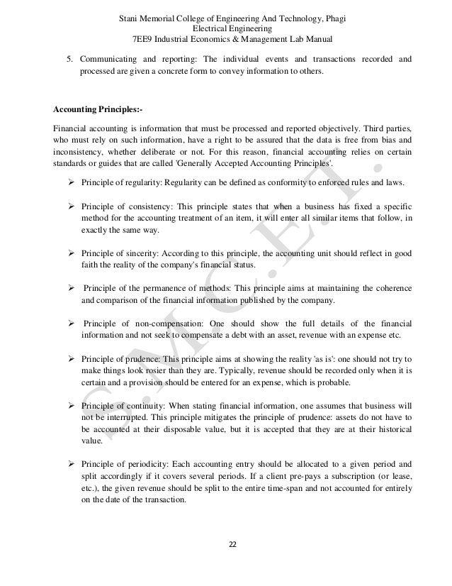 industrial economics and management The journal of industrial economics edited by: managing editor: patrick legros editors: heski bar-isaac, alessandro gavazza, justin p johnson, james roberts, andrew sweeting.