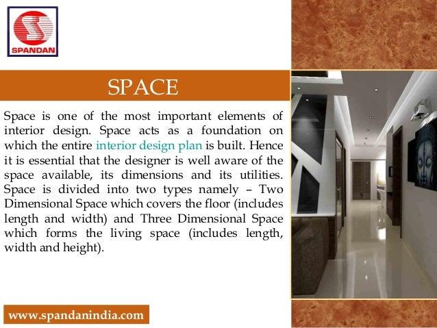 7 Elements Of Interior