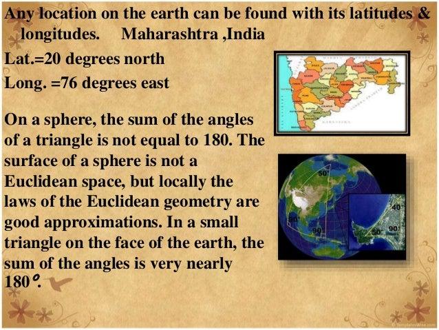 non euclidean geometry 7 euclideannon euclidean geometry