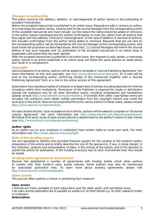 Ejournal 11 international journal of educational 5 platinumwayz