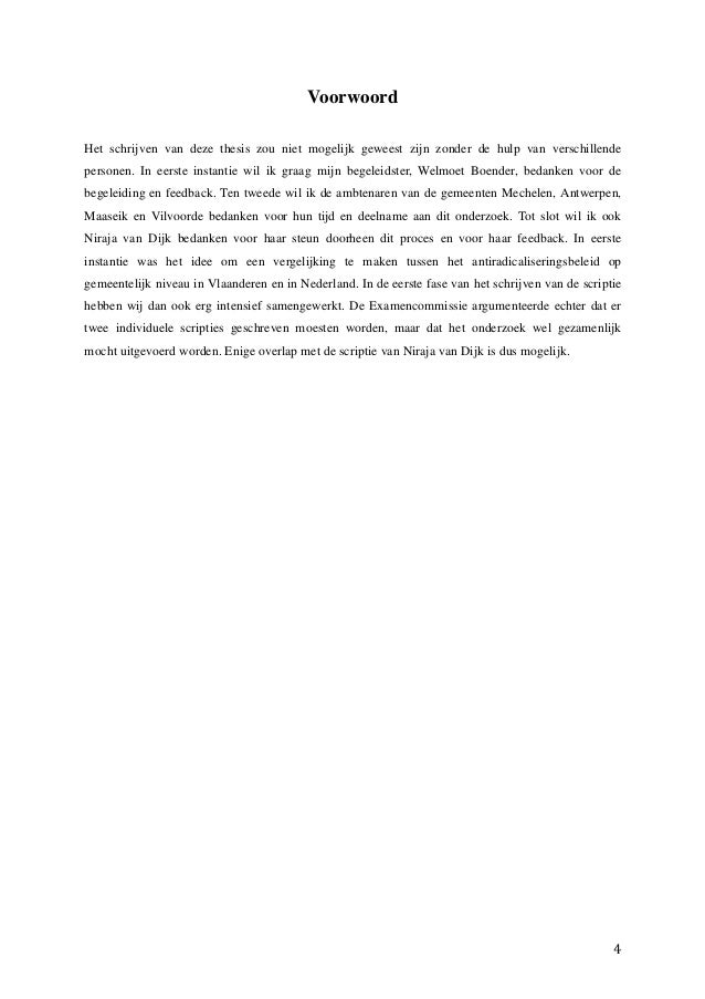 voorwoord schrijven voorbeeld Voorwoord Schrijven Voorbeeld | gantinova