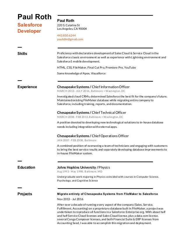 Resume-Salesforce-1sheet