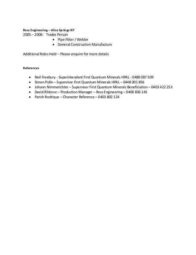 civil engineer cover letter example a good cover letter sample pipe welder cover letter 100