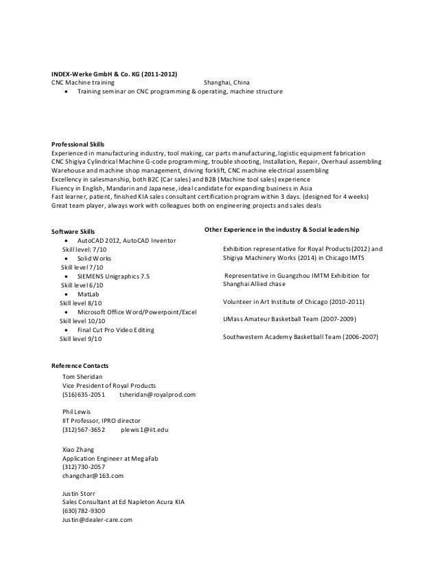 cnc applications engineer resume euthanasiaessays web