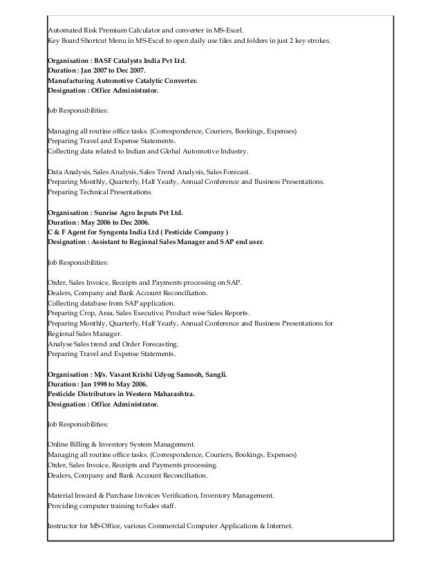 Resume_Mahesh Sutar