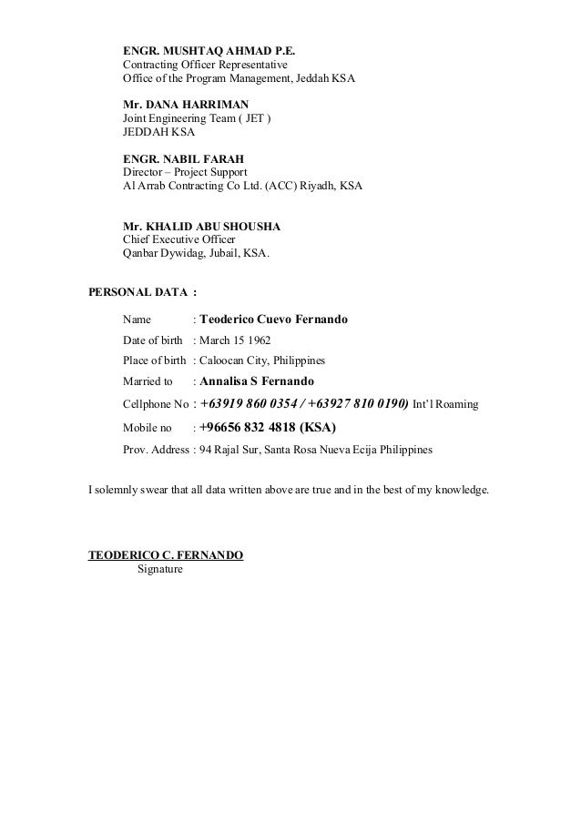 tcf resume updated 05 april  2015