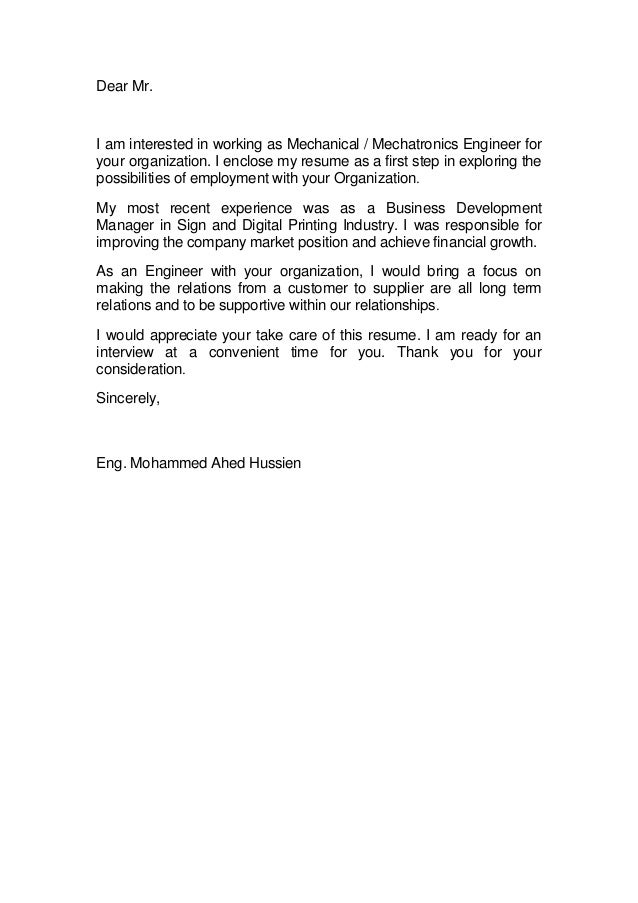 Mohammed_Hussien_Resume with cover_letter_