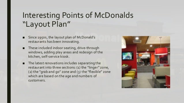 the production at mcdonalds essay What are the management functions at mcdonald's since mcdonald's opened its first restaurant in the uk in october 1974, the golden arches have become a familiar symbol, now seen on high streets, alongside major roads, on cross channel ferries, in leisure and retail parks and at airports.