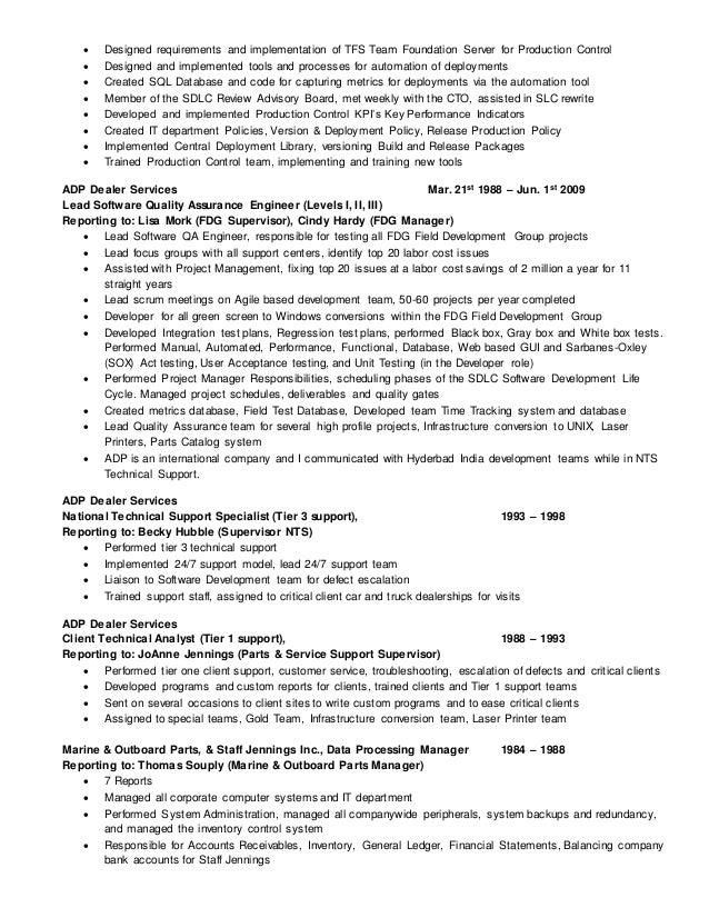 eye grabbing analyst resume samples livecareer instructor