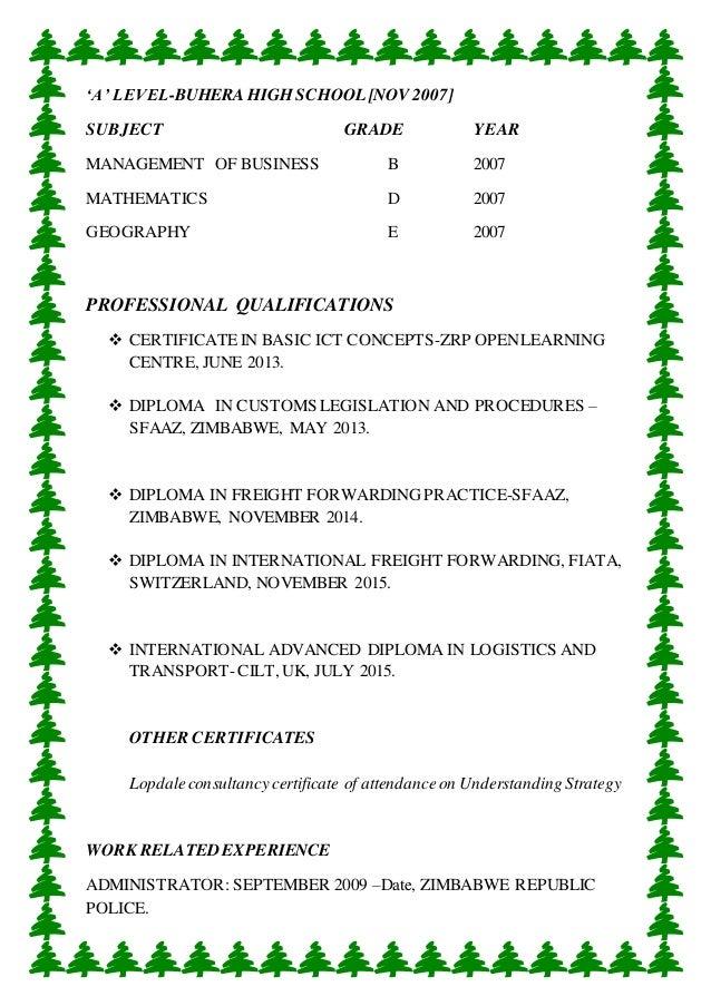 CV FOR DENGU