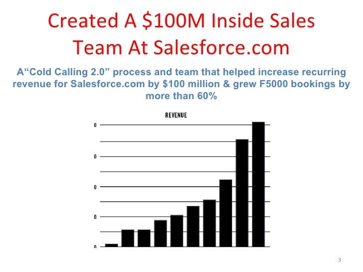 Build A Sales Machine: Avoid The 7 Fatal Sales Mistakes & Double New Revenue Slide 3