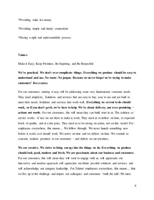 Example dialogue essay 3 person