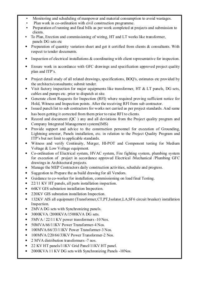 1 sharib reza cv Electrical Plan Symbols 12